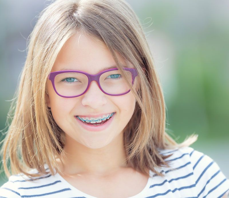 Ortodoncia infantil en Mollet del Vallès